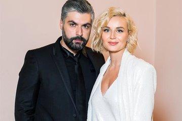 Муж Полины Гагариной впервые прокомментировал слухи об их разводе