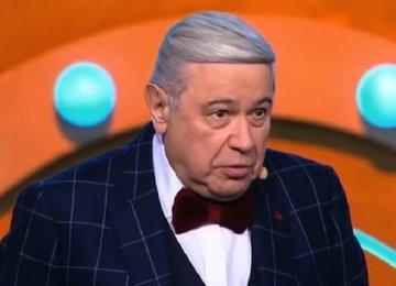 Евгений Петросян подал иск в прокуратуру на сатирика Виктора Коклюшкина