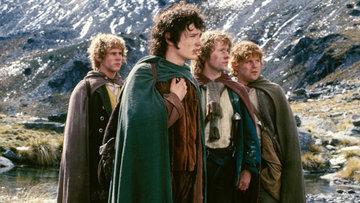Сериал по мотивам «Властелина колец» будут снимать в Новой Зеландии