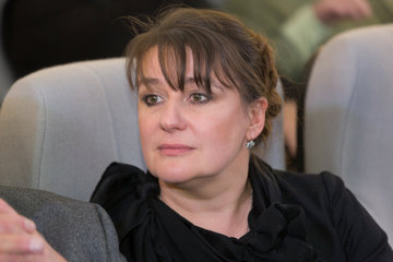 Петербургская актриса Анастасия Мельникова заразилась COVID-19